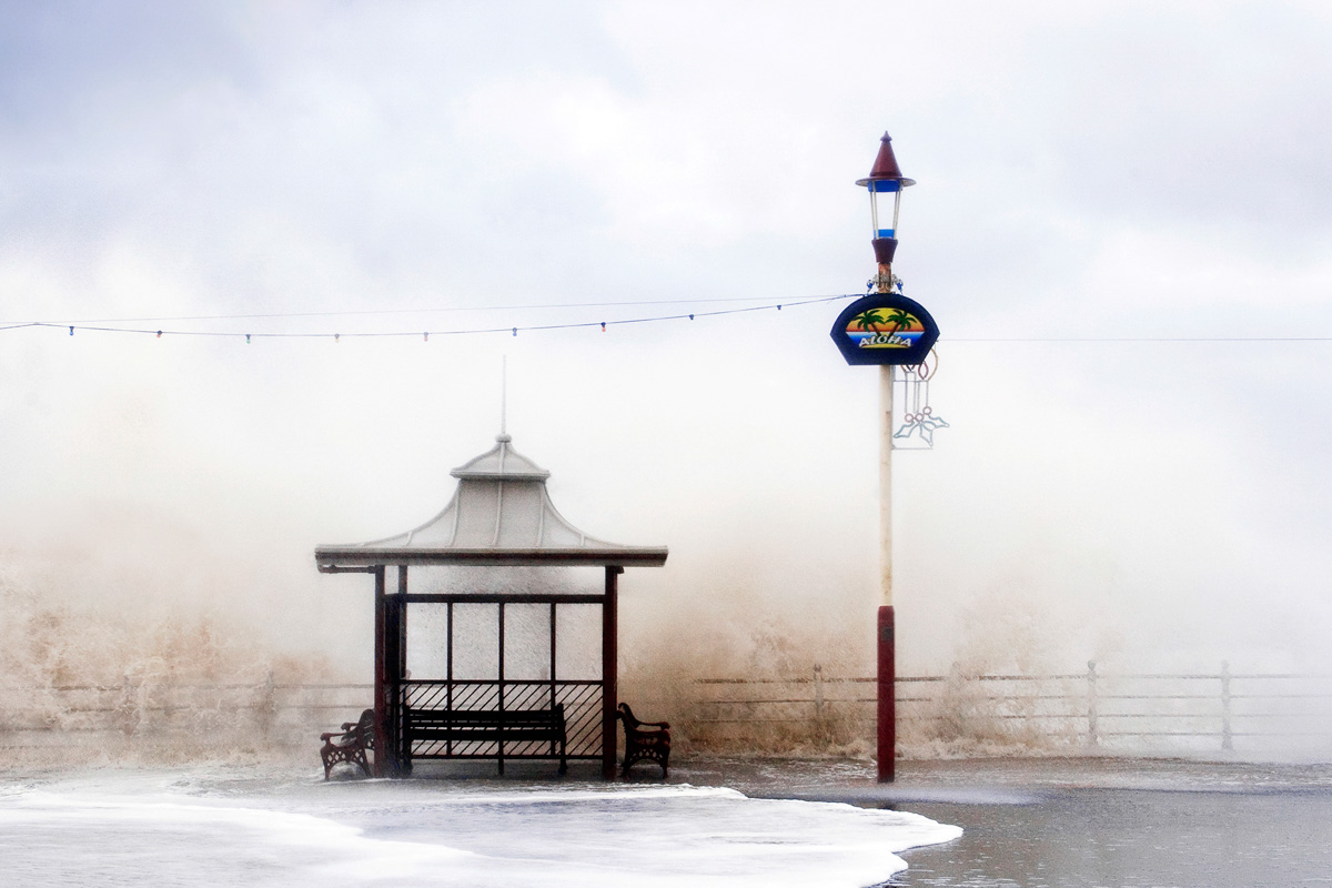 Aloha From Blackpool By Yannick Dixon