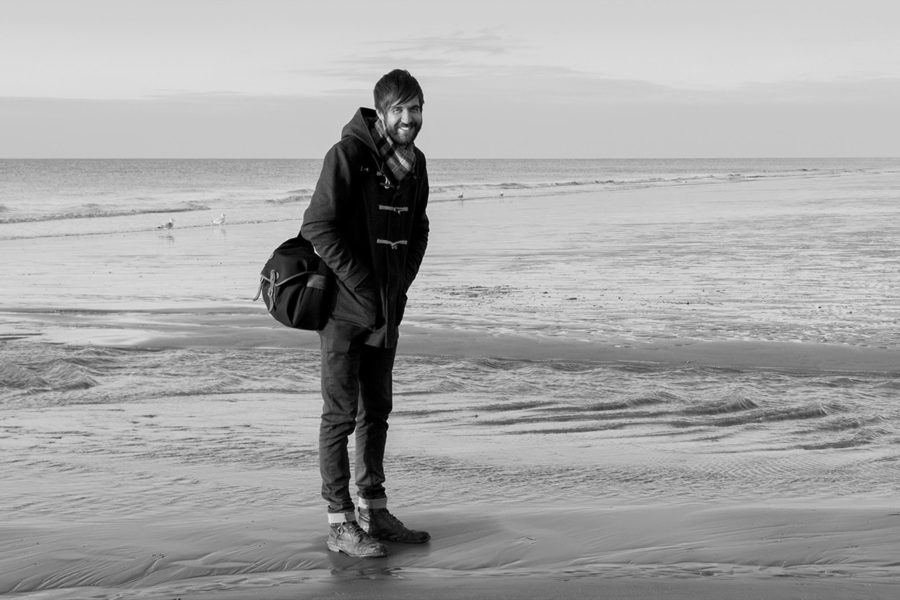Yannick Dixon - Photographer - Blackpool Beach