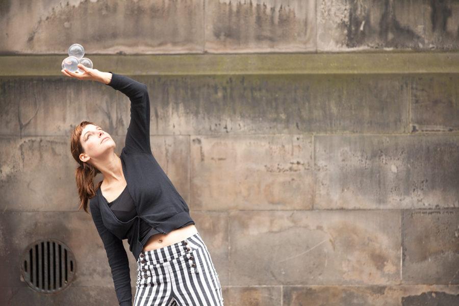 Edinburgh Fringe Festival 2013 By Yannick Dixon