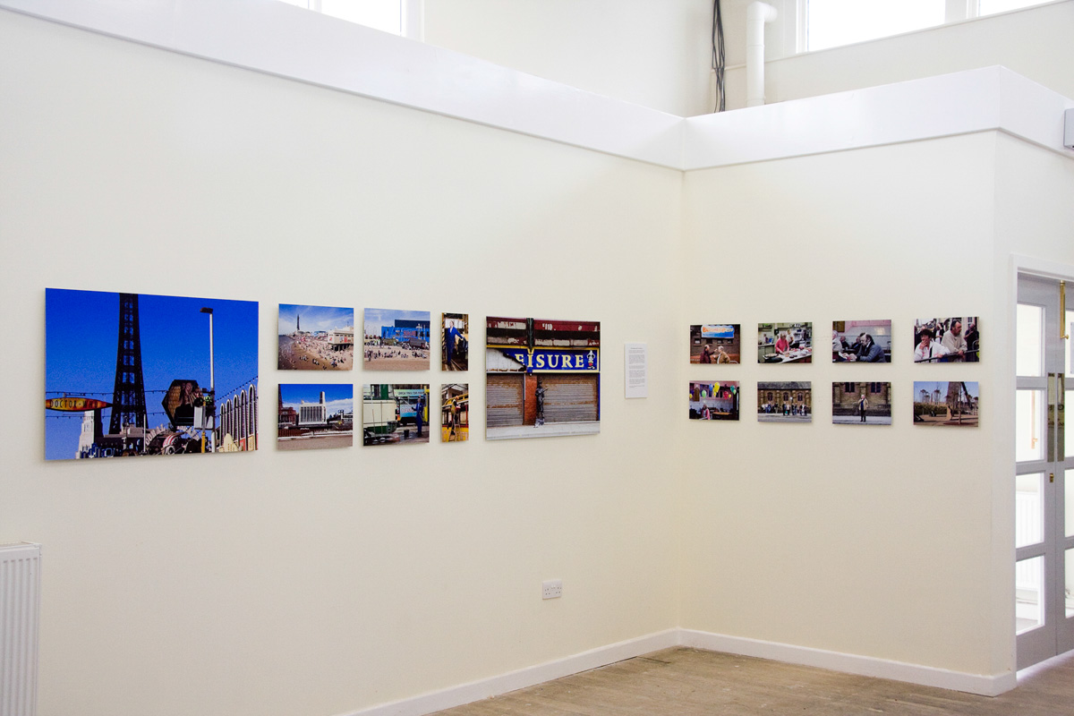 Bloomfield Talks Photography Exhibition