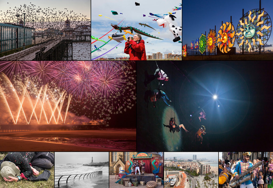 Photography Review of 2014 Blog Montage