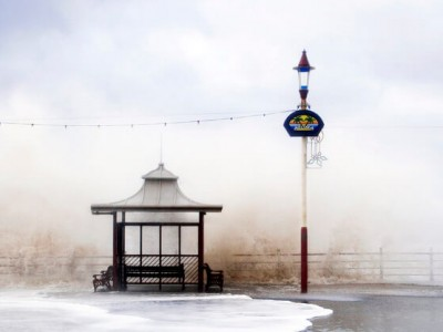 Blackpool: An Unimagined Space?