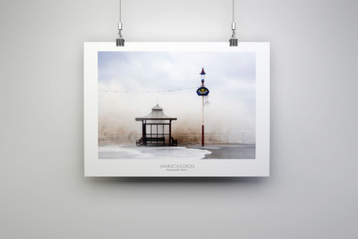 Aloha From Blackpool Photographic Print By Yannick Dixon