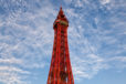 Blackpool Tower Photographic Print