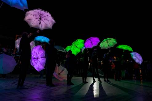 Umbrella Project Photography Portfolio By Yannick Dixon