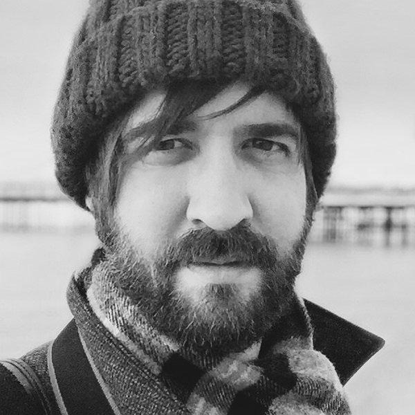 Yannick Dixon - Photography Teacher