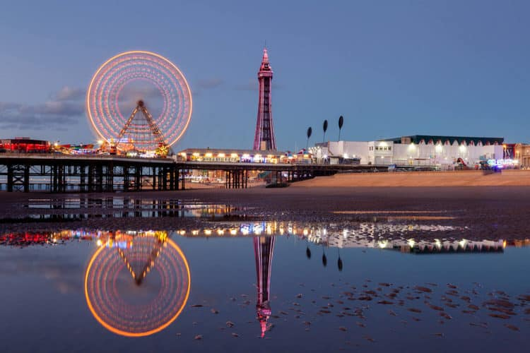 Blackpool Photography Reviews Yannick Dixon Photographic Works
